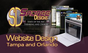 web design Riverview & Tampa